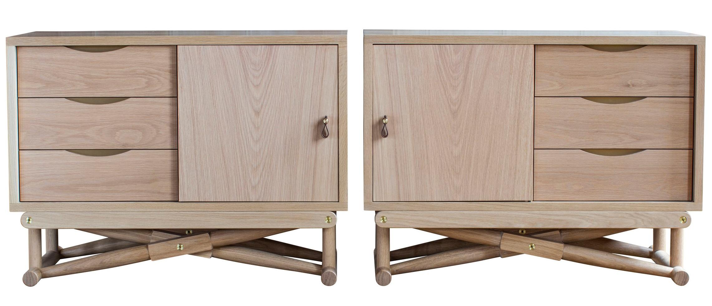 Ingram Side Tables