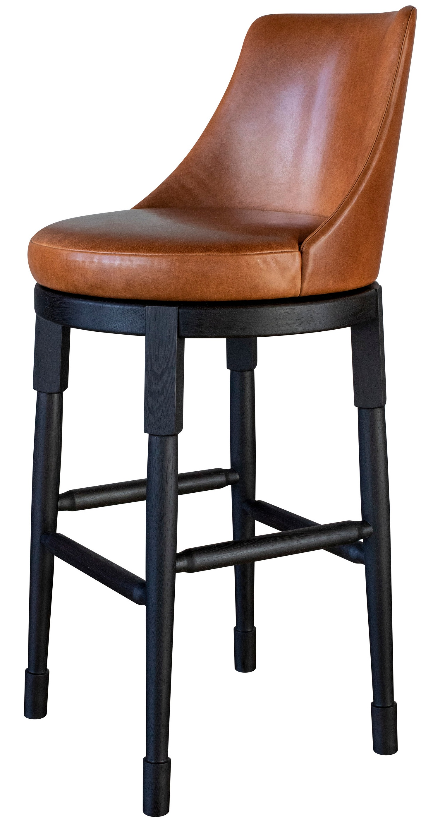 Chatwin Swivel Stool