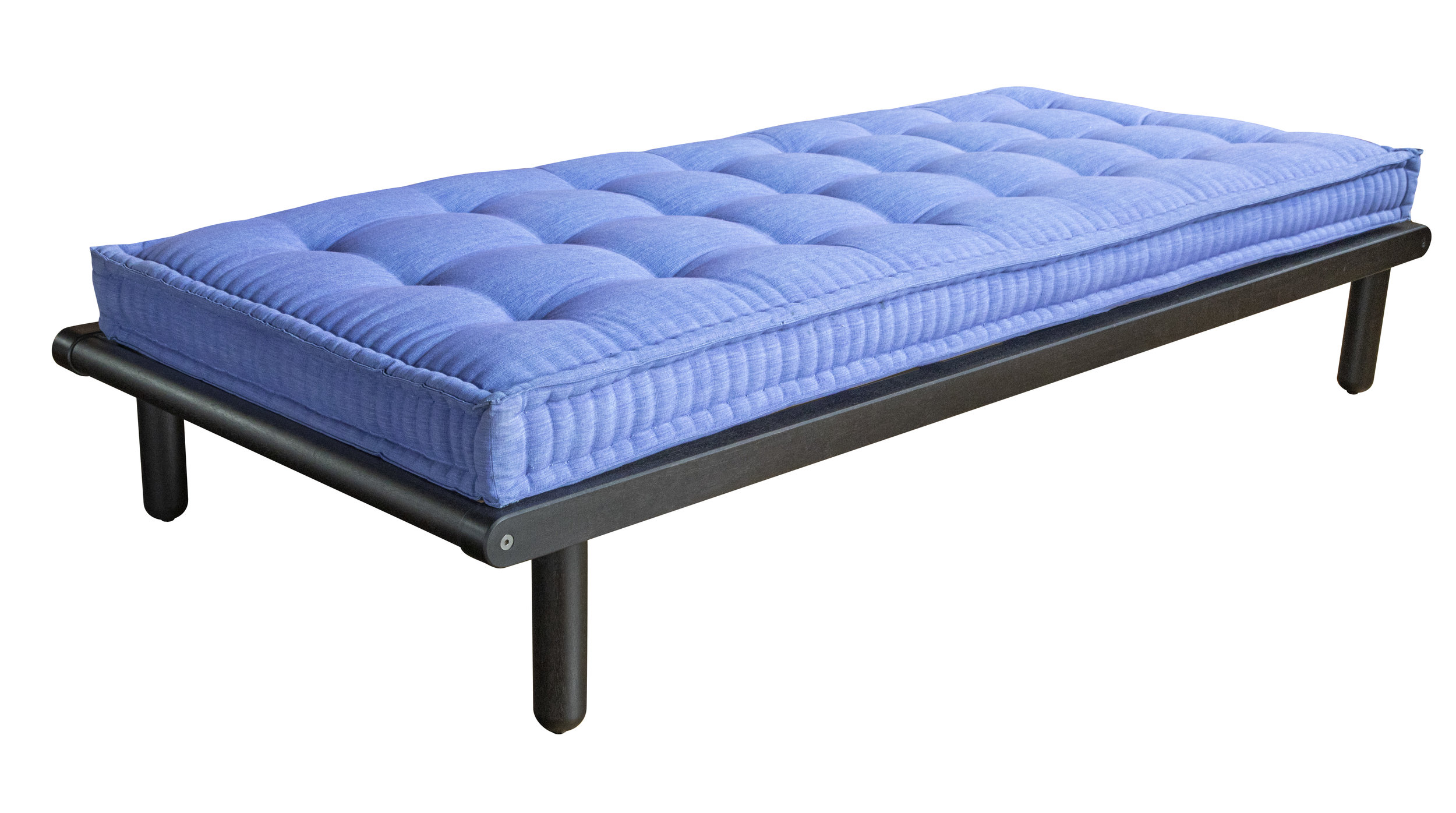 Isaksen Bench, Daybed