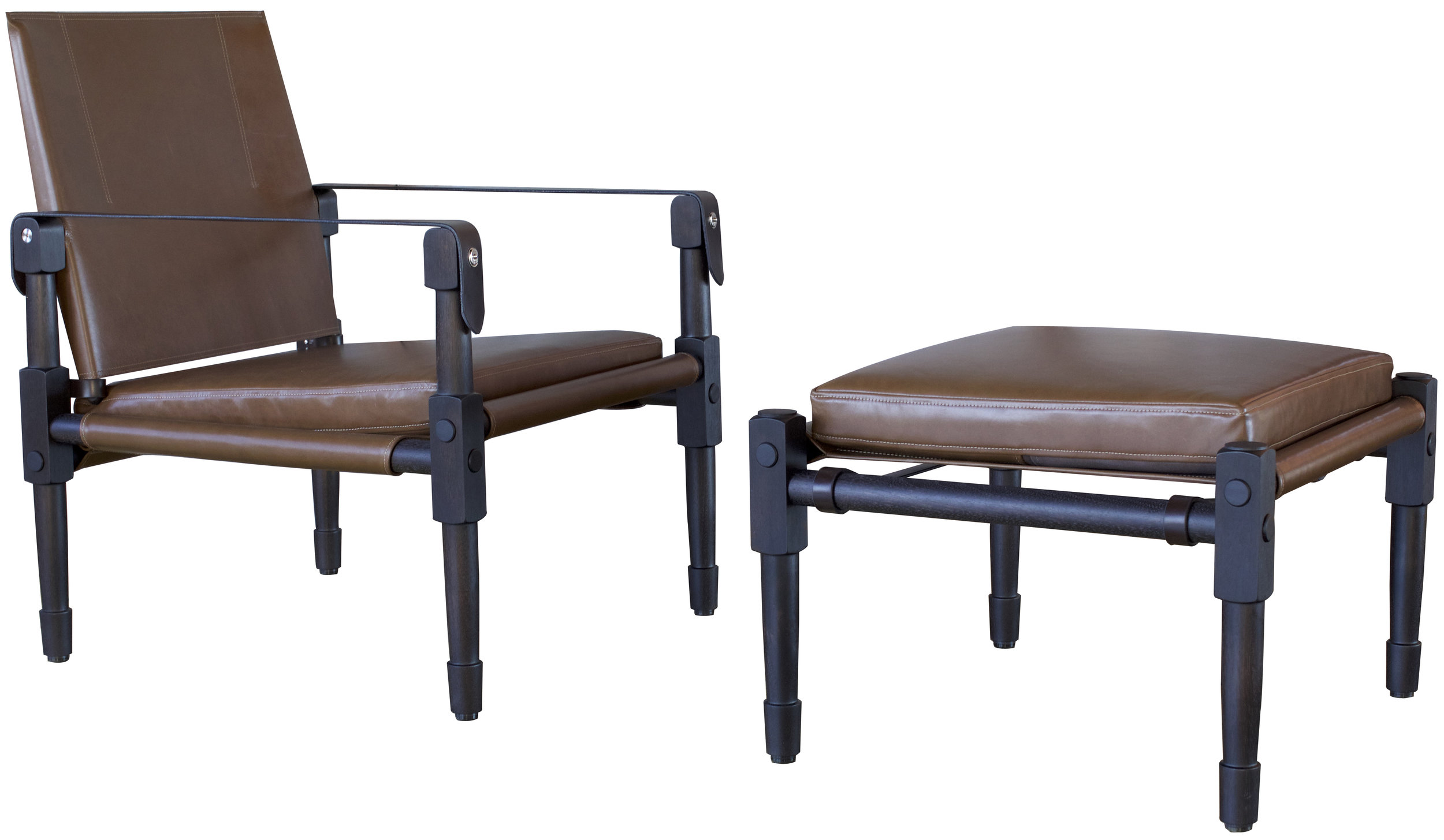 Chatwin Lounge and Ottoman - Grand 2