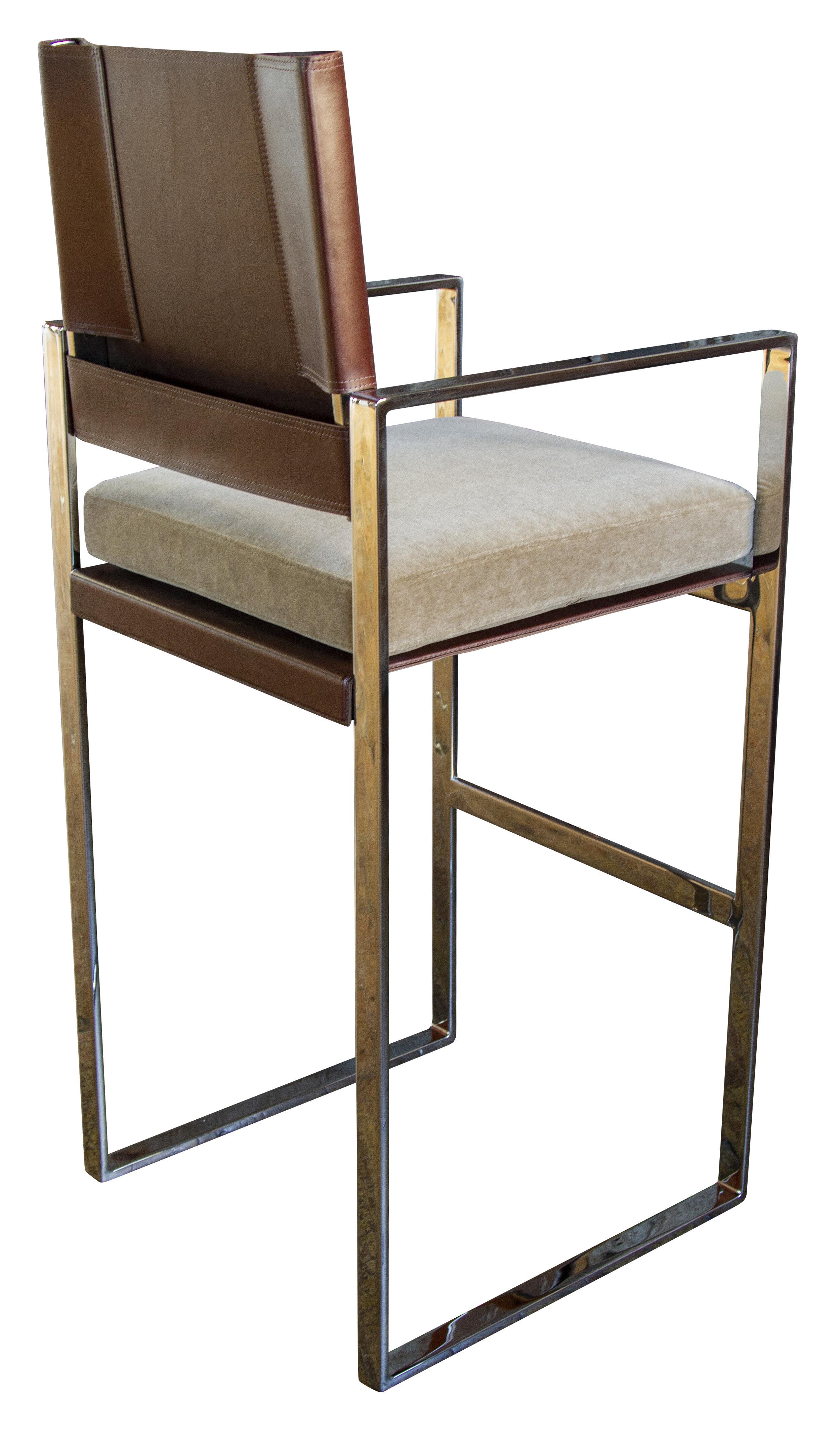 St. Cloud Bar Chair