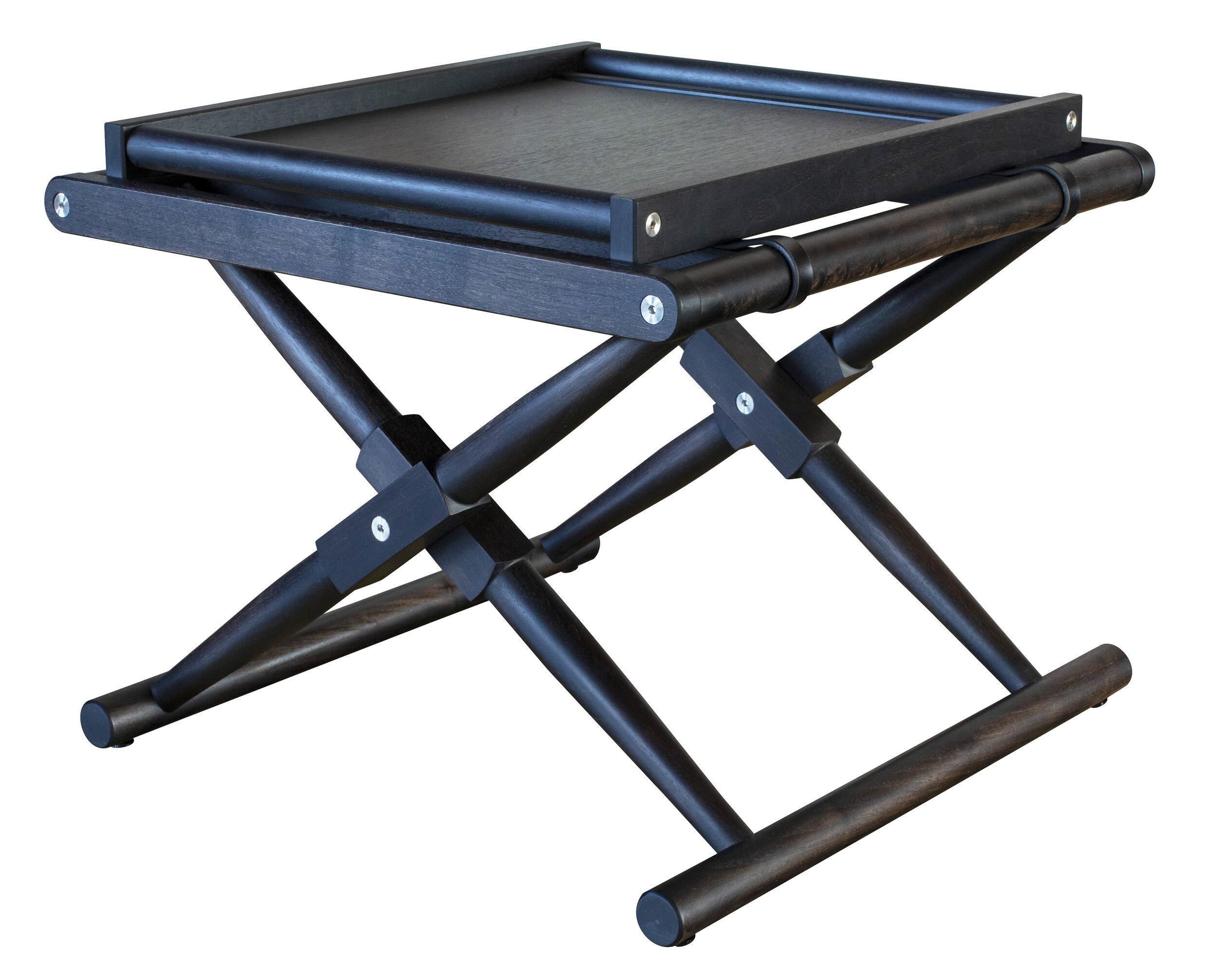 Matthiessen Side Table - Type 1