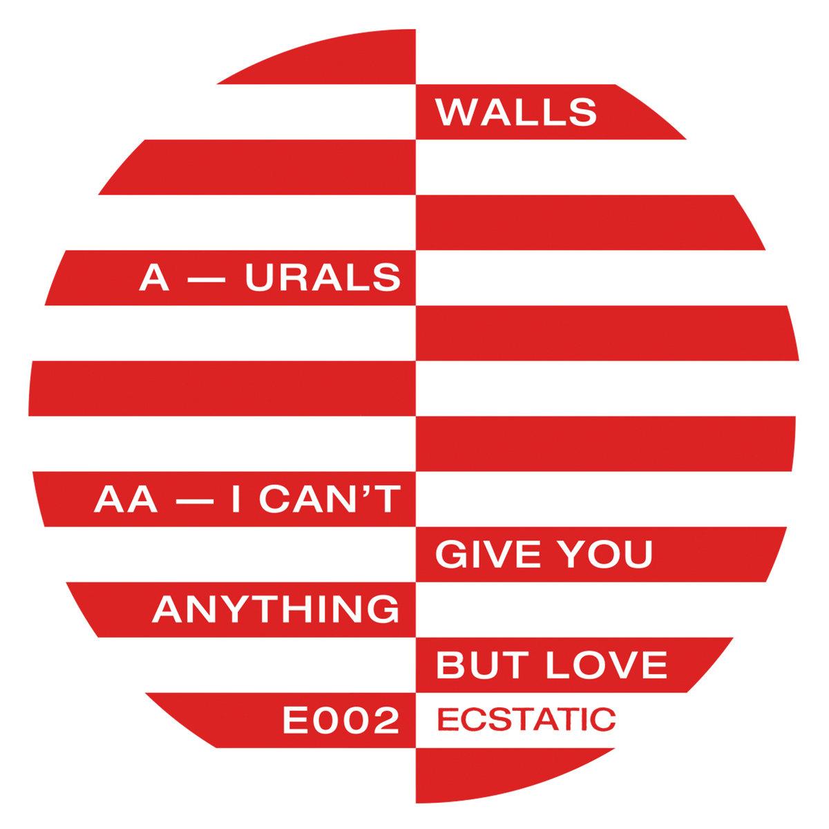 E002 Walls - Urals EP