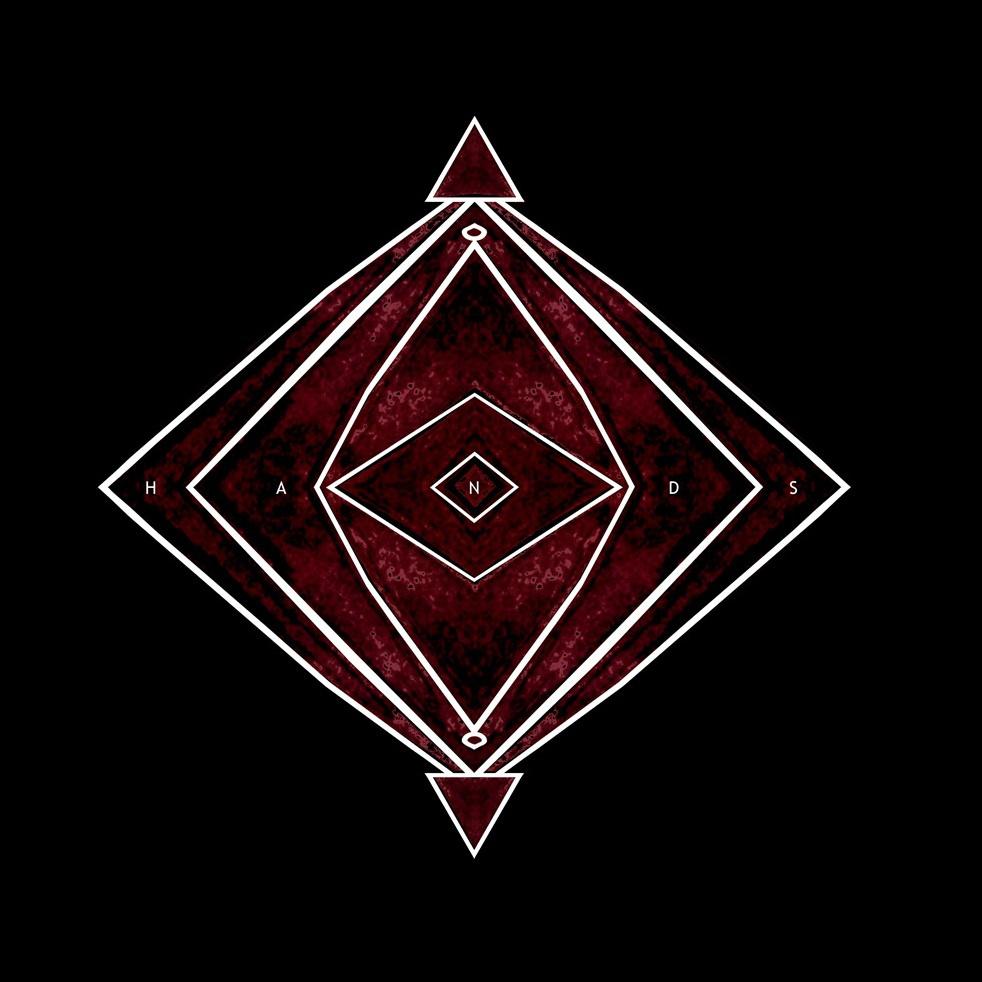ELP004 Hands(Axel Wilner) - The Soul Is Quick