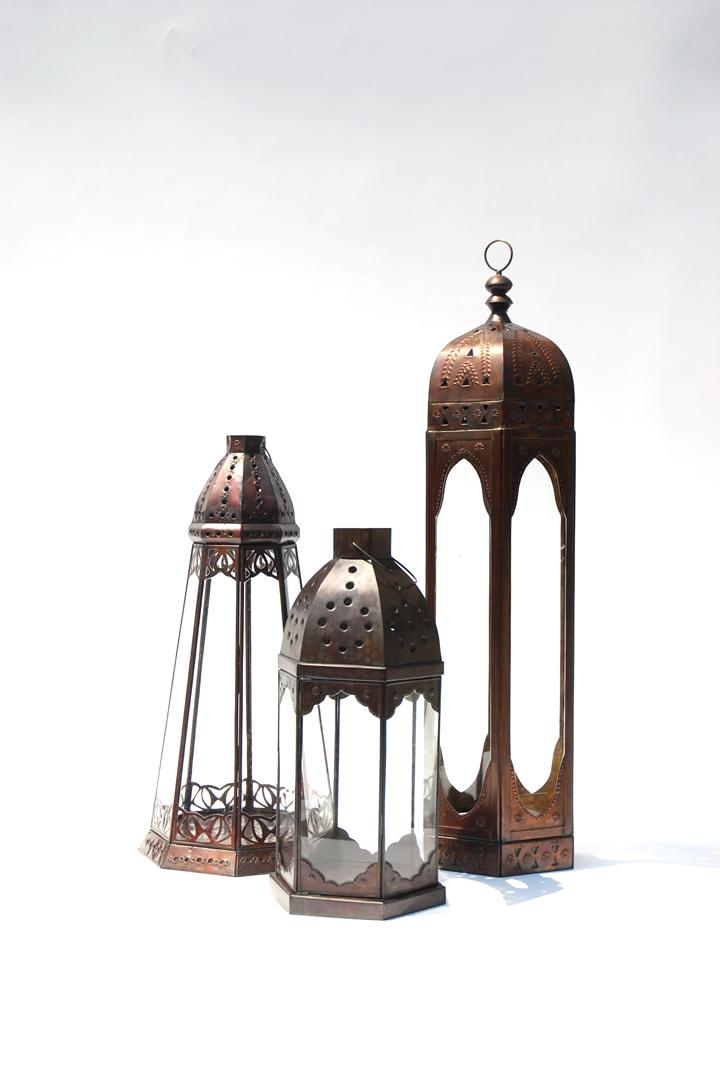 Redfern Lanterns