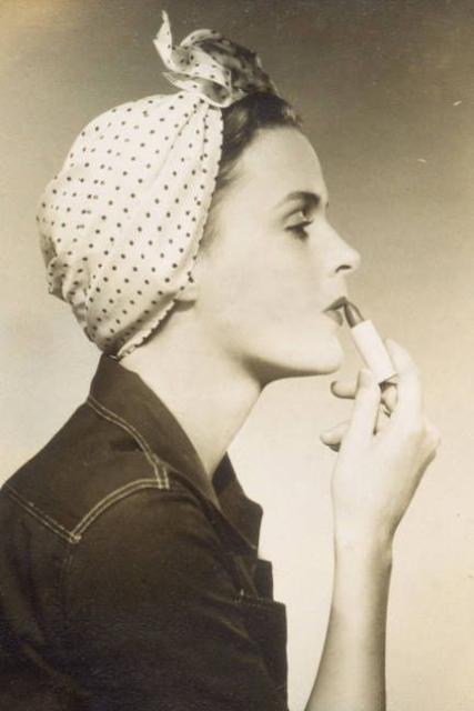 1940 年代廣告