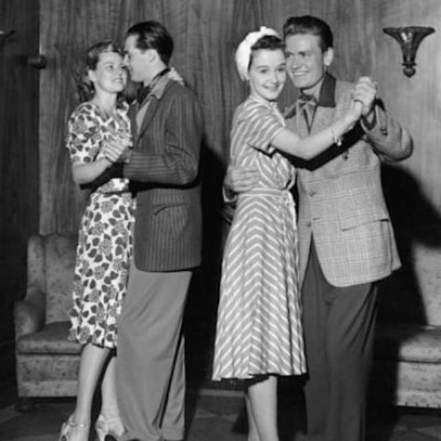 1940 年代照片