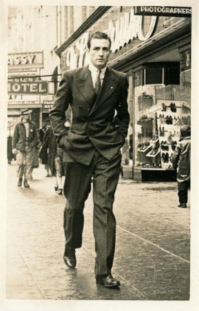 1940 年代