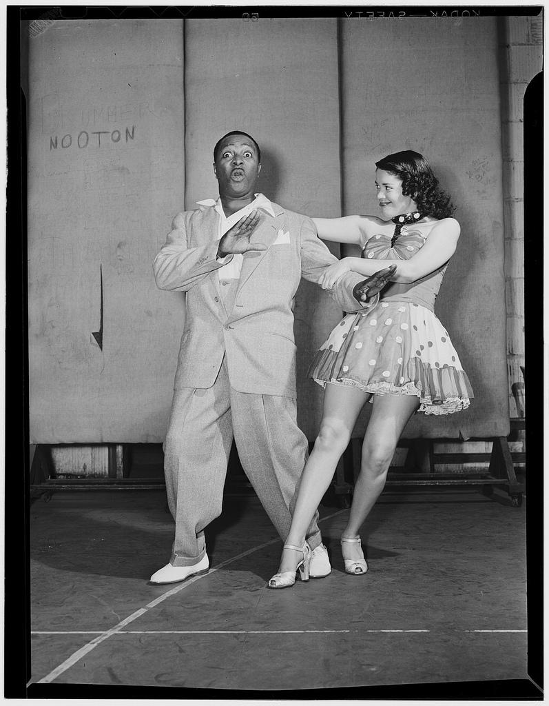 Louis Jordan, 1946