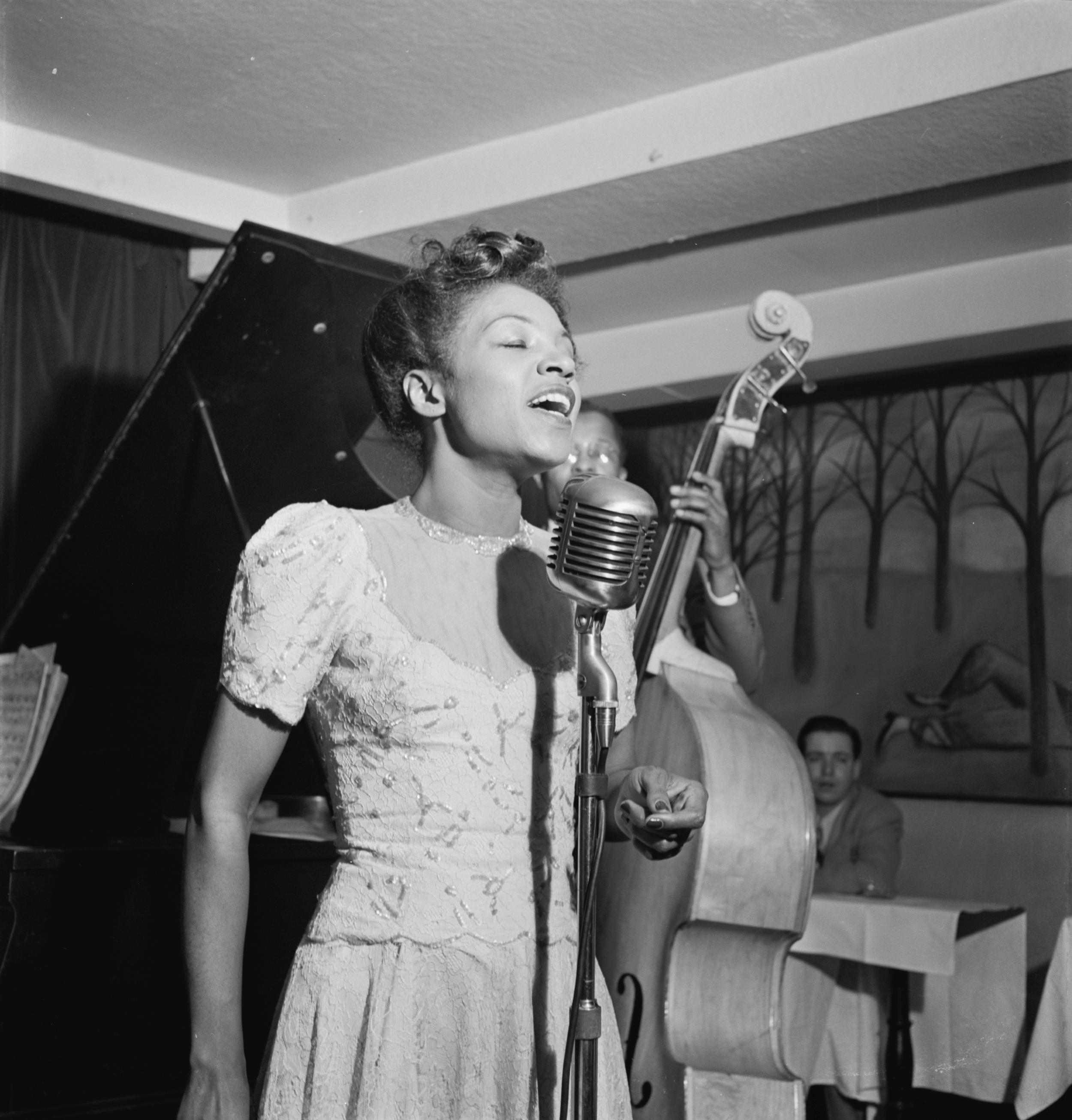 Maxine Sullivan (1947),圖片來源: Wikipedia