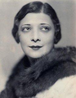 Belle Baker ( via    Travalanche  )