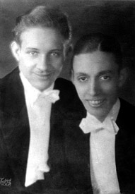 Leonard Reed 與 Willie Bryant,年代不詳
