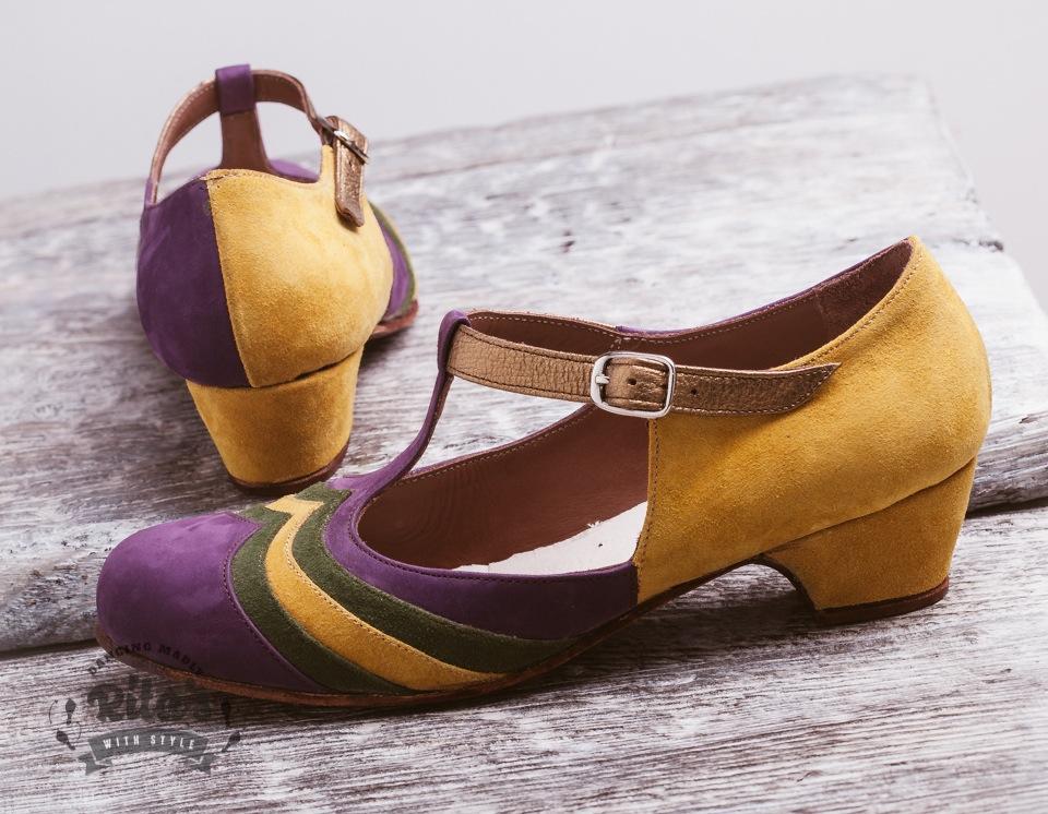 Rita's Shoes