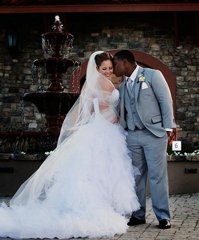 Maurice-Jones-Drew-wife-Ashley.jpg