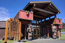 U'mista Cultural Centre Entrance.jpg