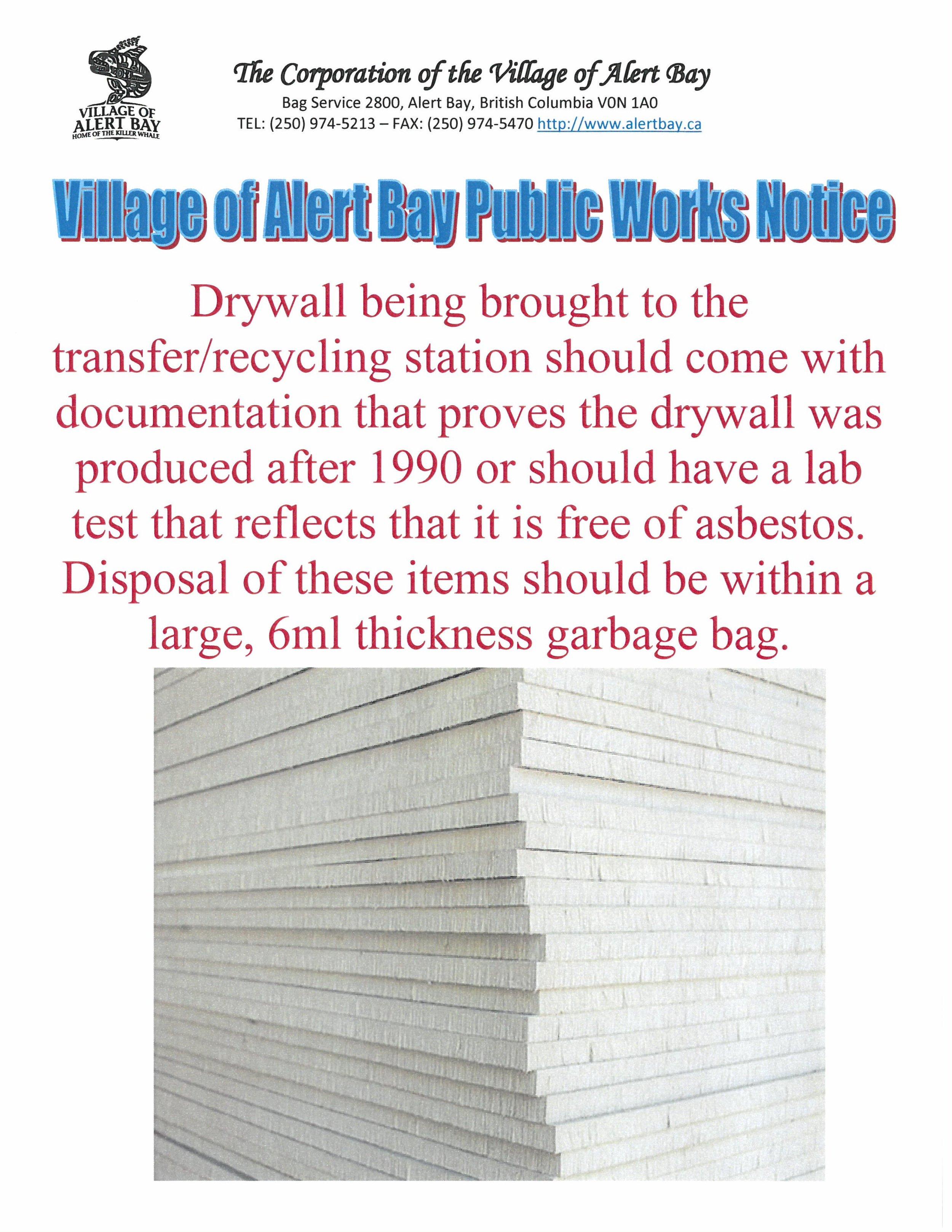 Public Works Poster February 11, 2019 Drywall.jpg