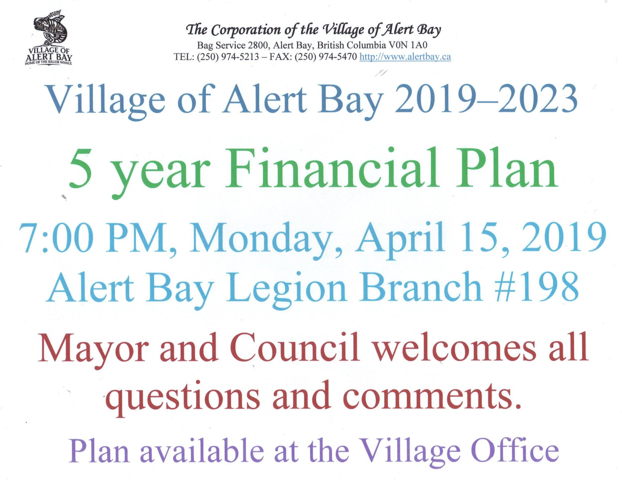 VOAB 5 Year Plan Poster April 15, 2019.jpg