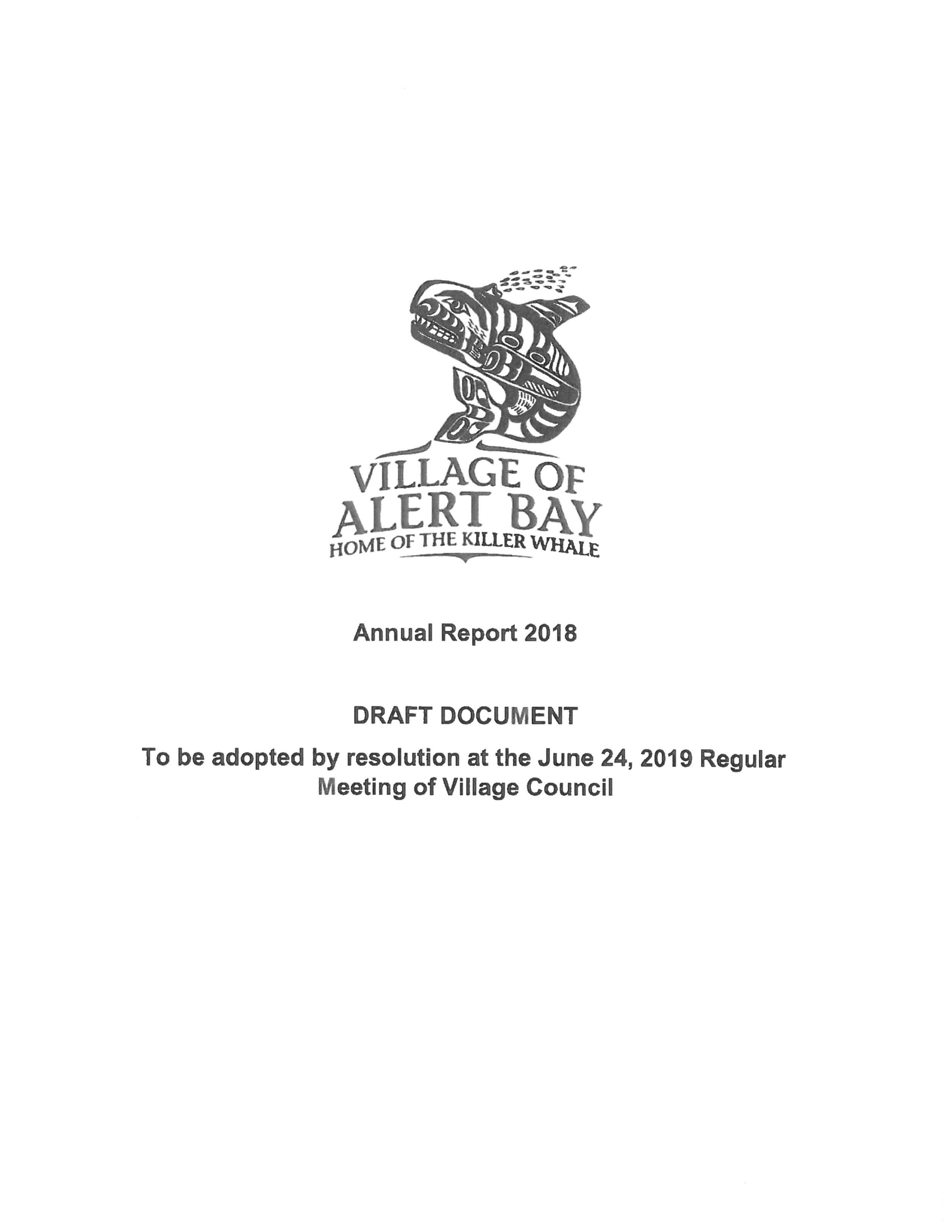 click link above to view full draft report