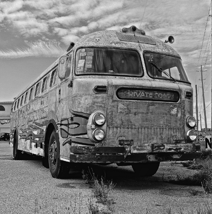 photo credit:  1955 Bus via  photopin  (license)