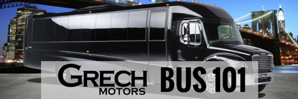 Grech Motors Bus 101 Business Tips