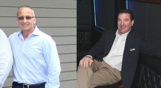 Carl Restivo and Scott Duffy join Grech Motors as Senior Sales Executives.