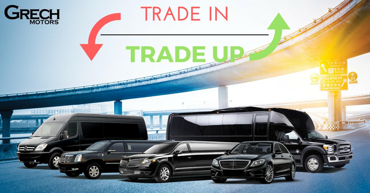 Grech Motors Trade-In Program