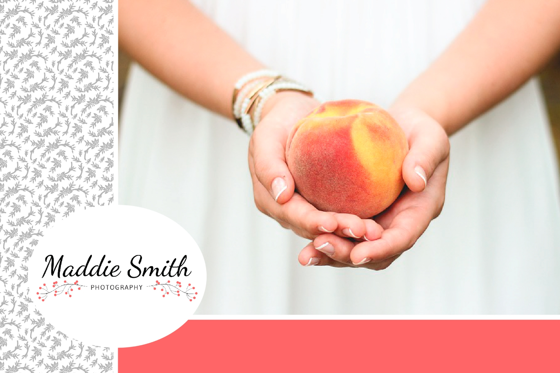 Branding Design for Maddie Smith Photography