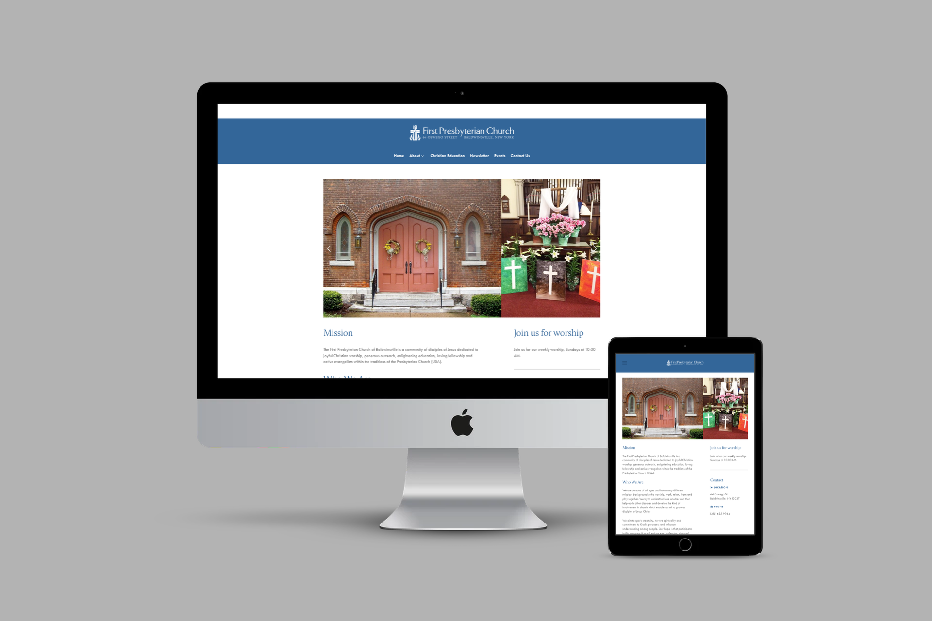 Website Design Services for Business