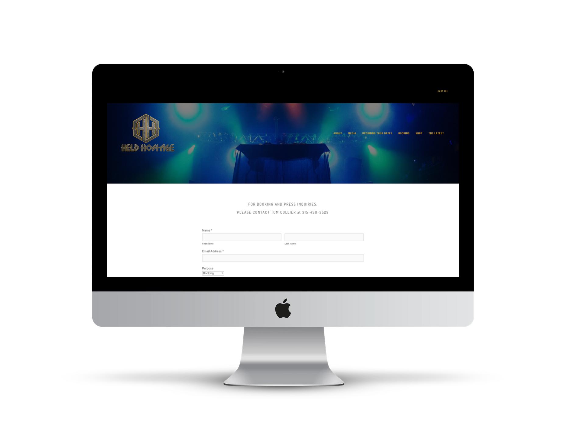 Website Design Services, 315 Designs