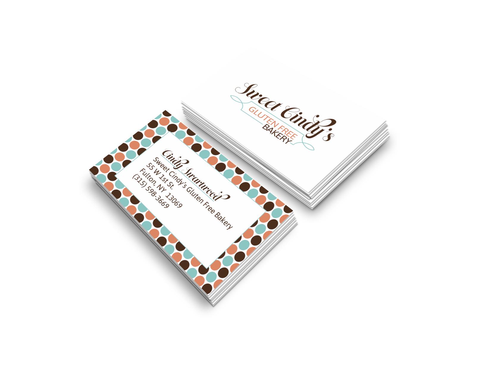 business card design 315 Designs