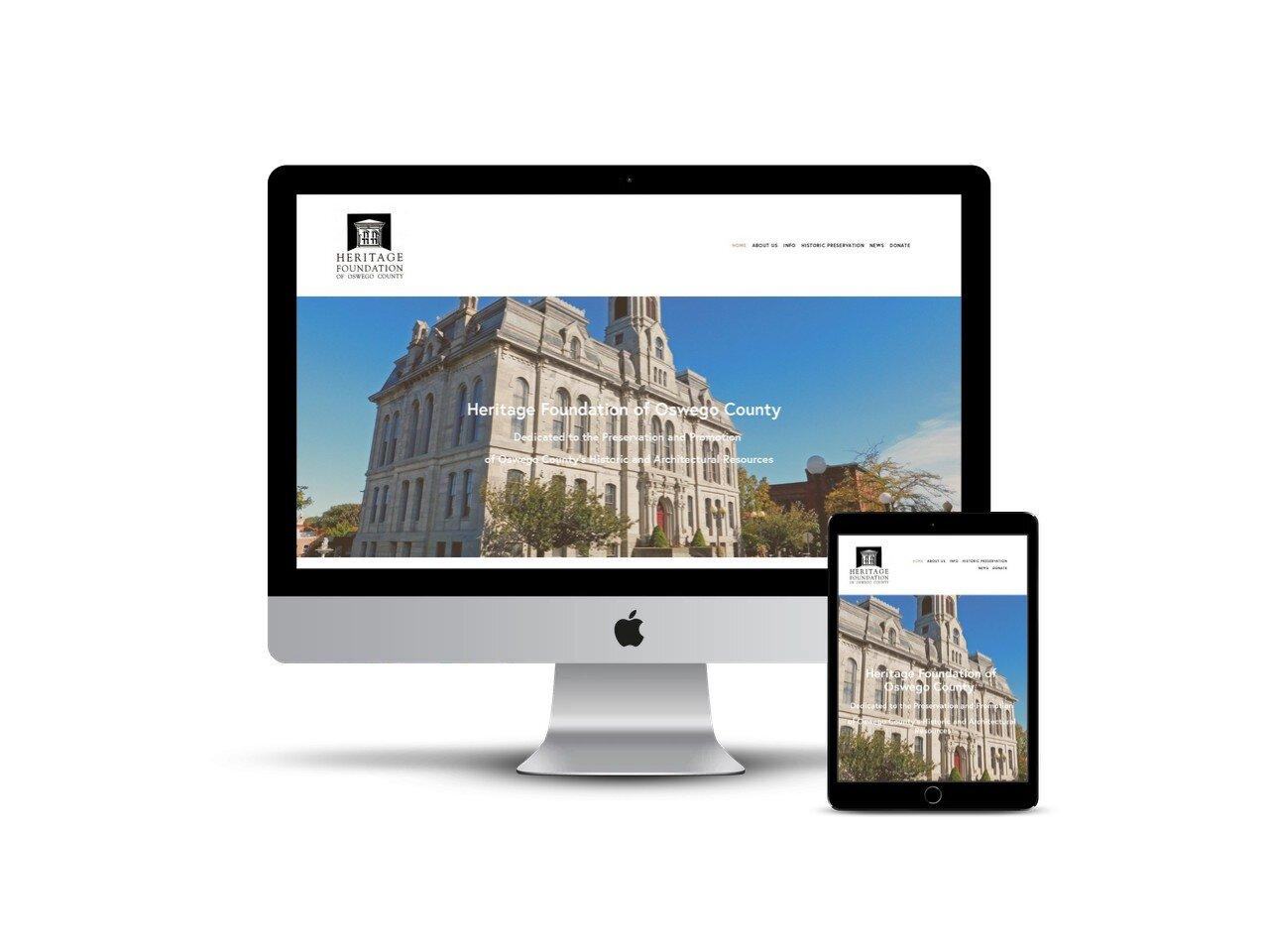 Website Design Services Fulton, NY