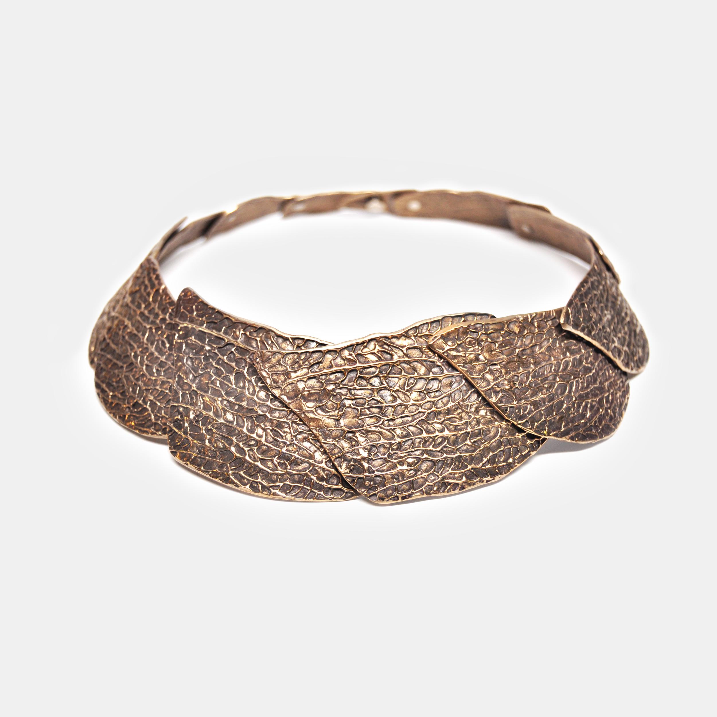 Marisa_Lomonaco_Hudson_Valley_custom_Jewelry_0004_Bronze_Coral_Lace_Necklace.jpg