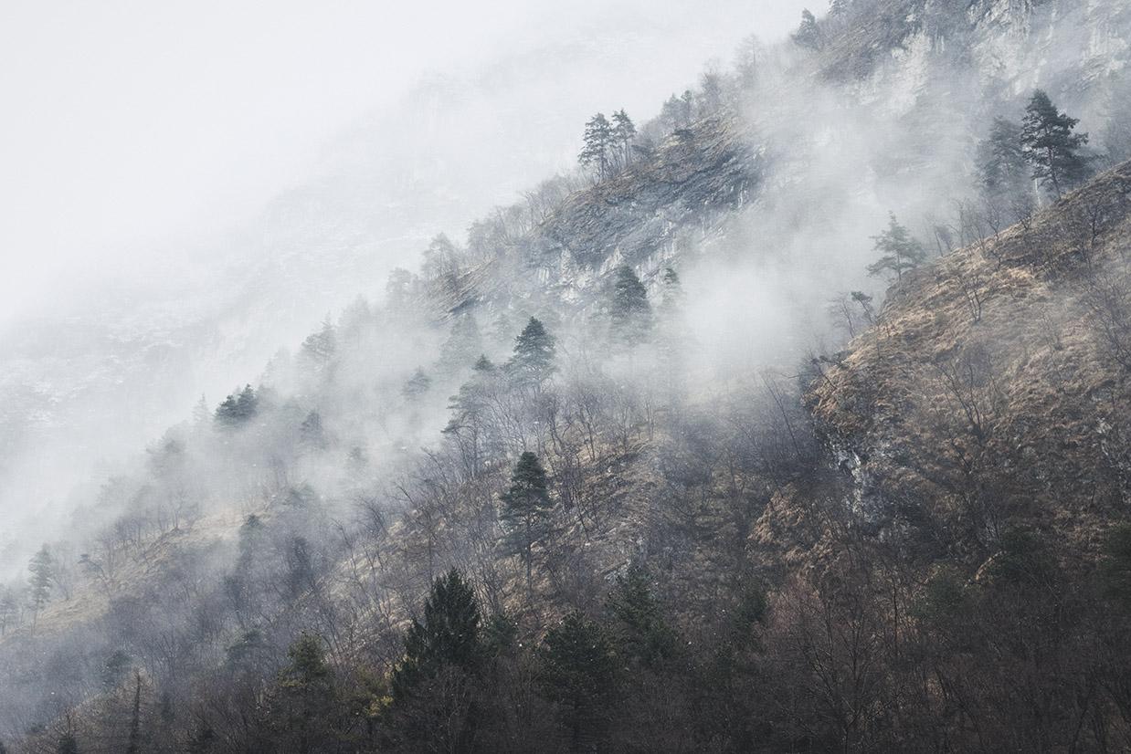 Dolomites : Italy -