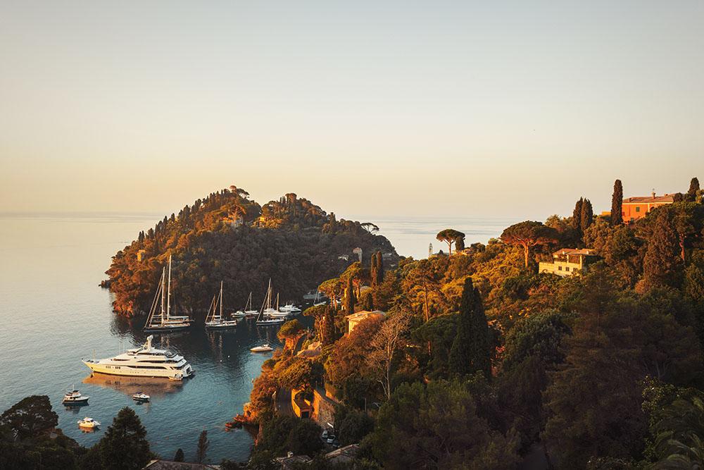 Italy : Liguria -