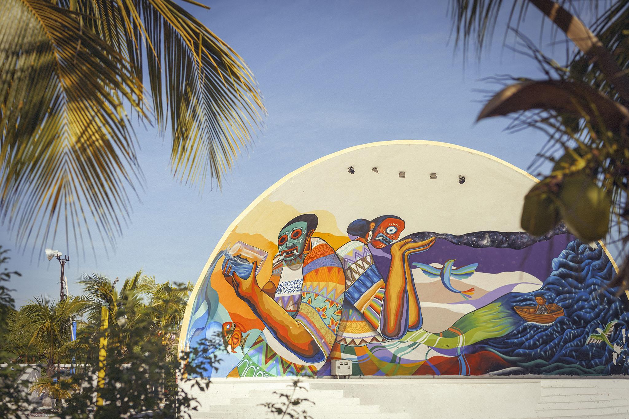 Yucatan, Mexico -