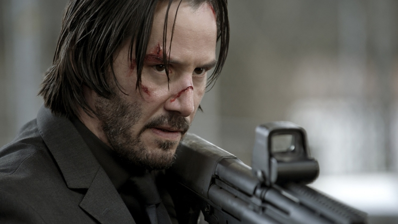 It should be noted, Keanu Reeves is 50. idigitaltimes.com