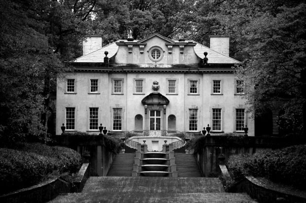 Swann House Buckhead Atlanta, GA