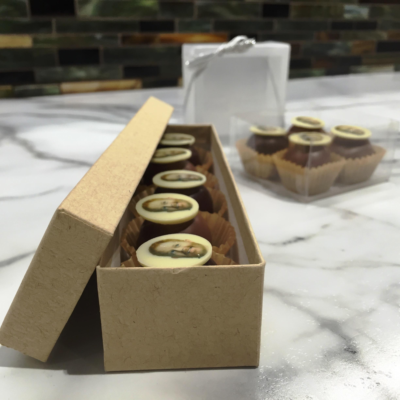 Image truffles