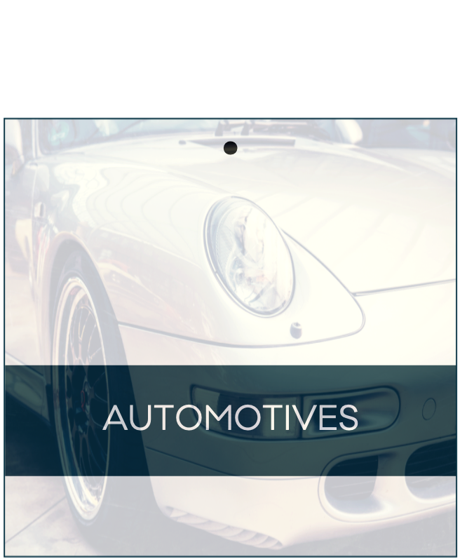 Copy of Luxury automotives