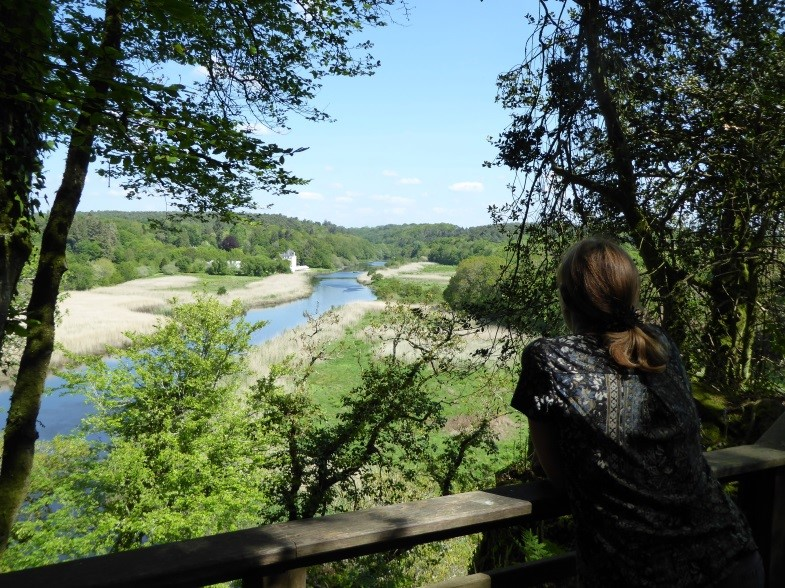 Walk from Pont Scorff