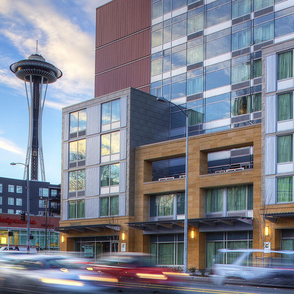 Hyatt Place - Seattle
