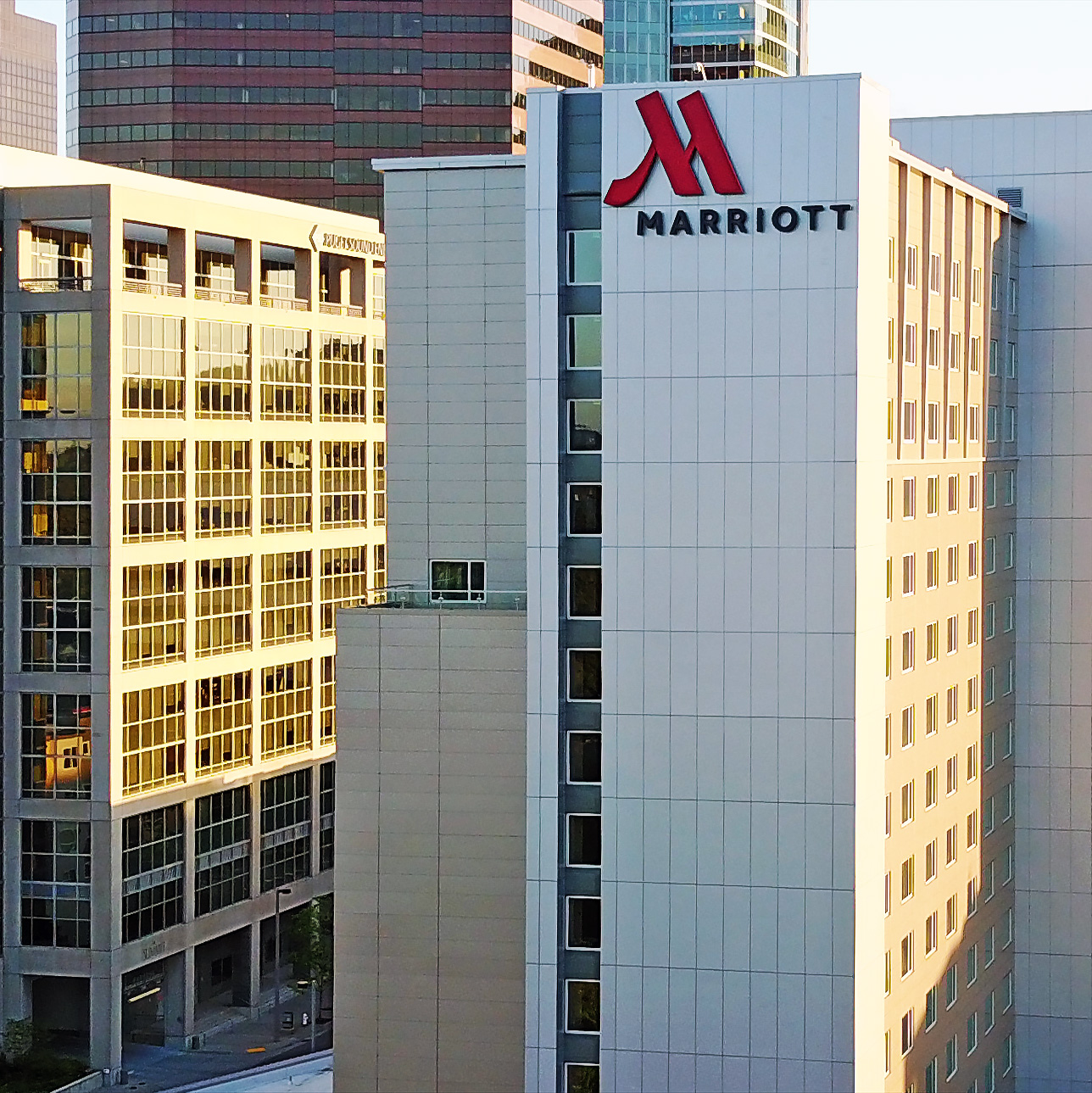 Marriott - Bellevue