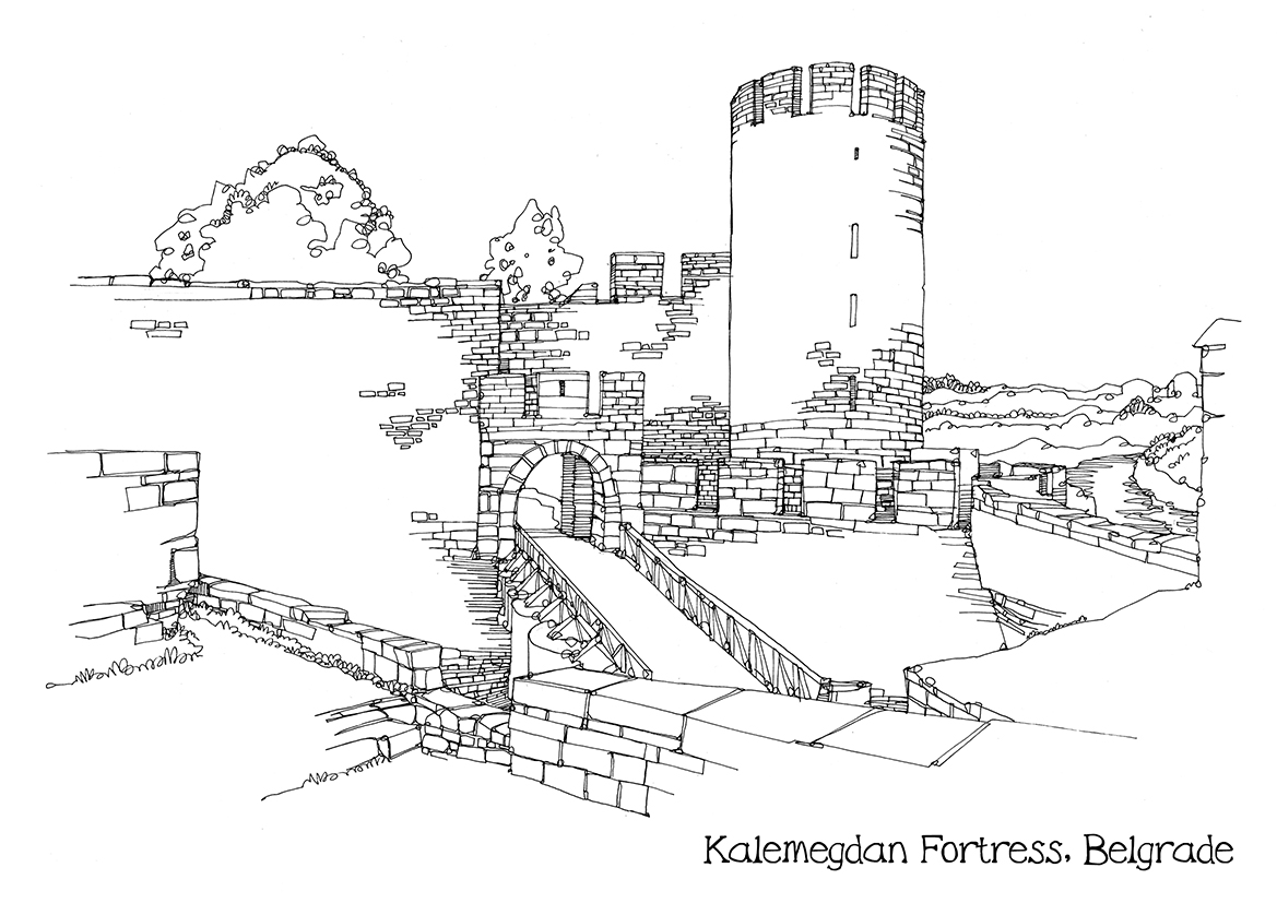 Belgrade_Kalemegdan_Fortress_Illustration.jpg