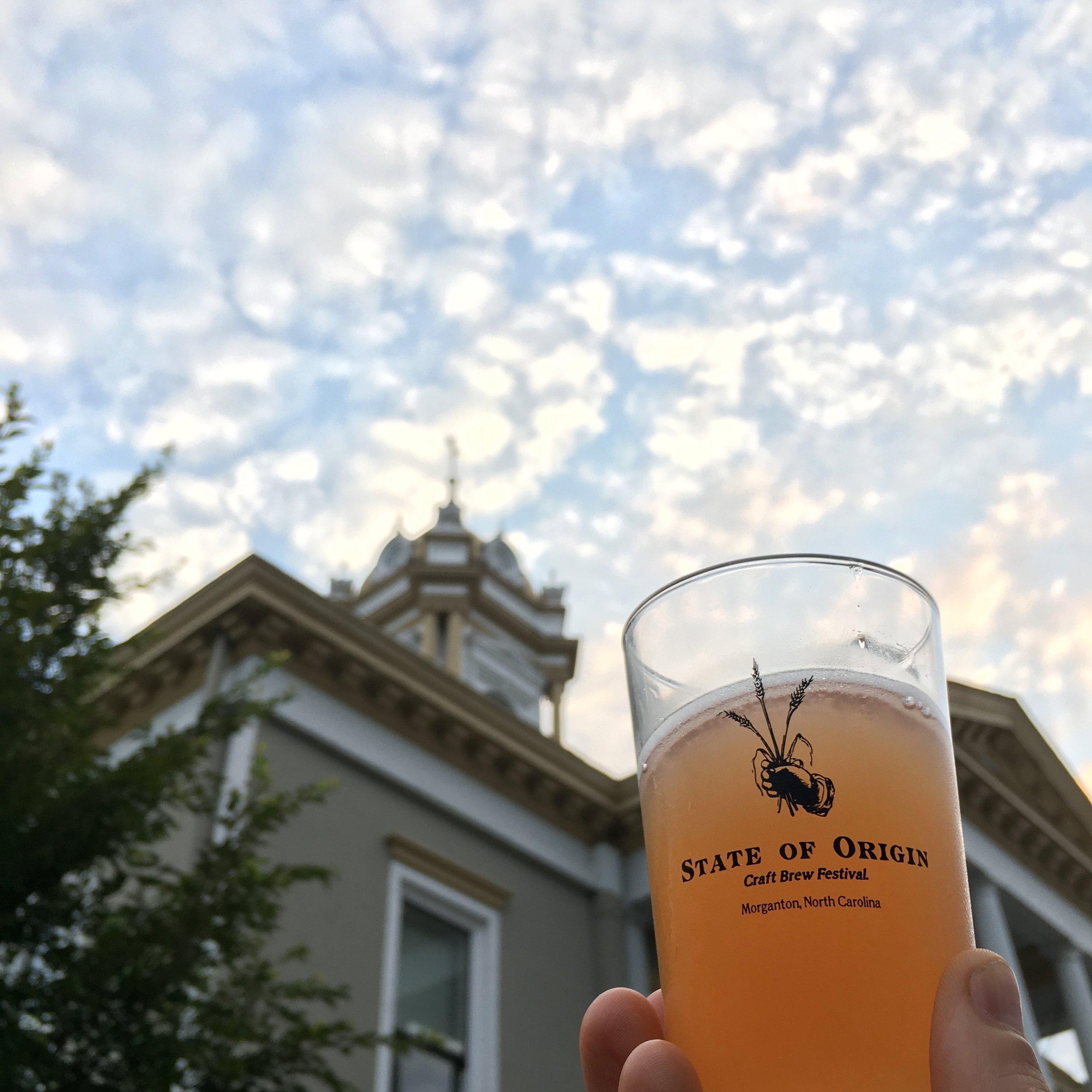 State of Origin beer festival - Fonta Flora.jpg