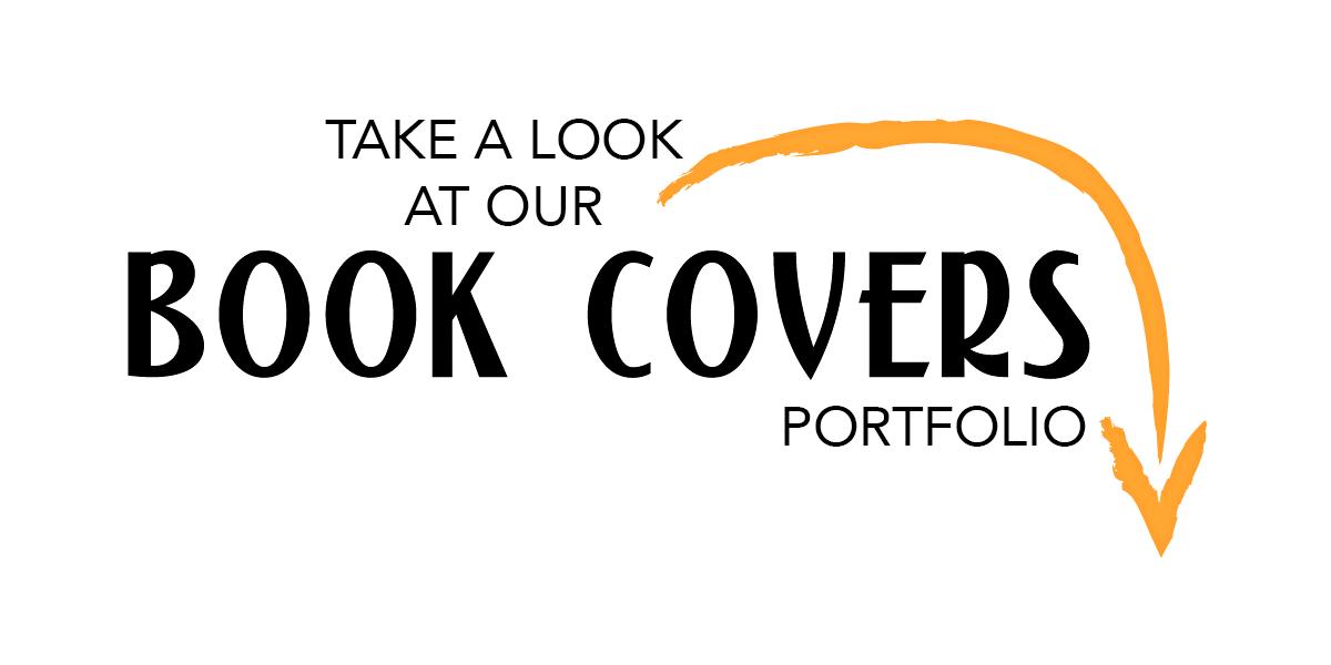 Custom Book Covers | Designs by Lisa Kerner | Graphic Design | Digital Artistry