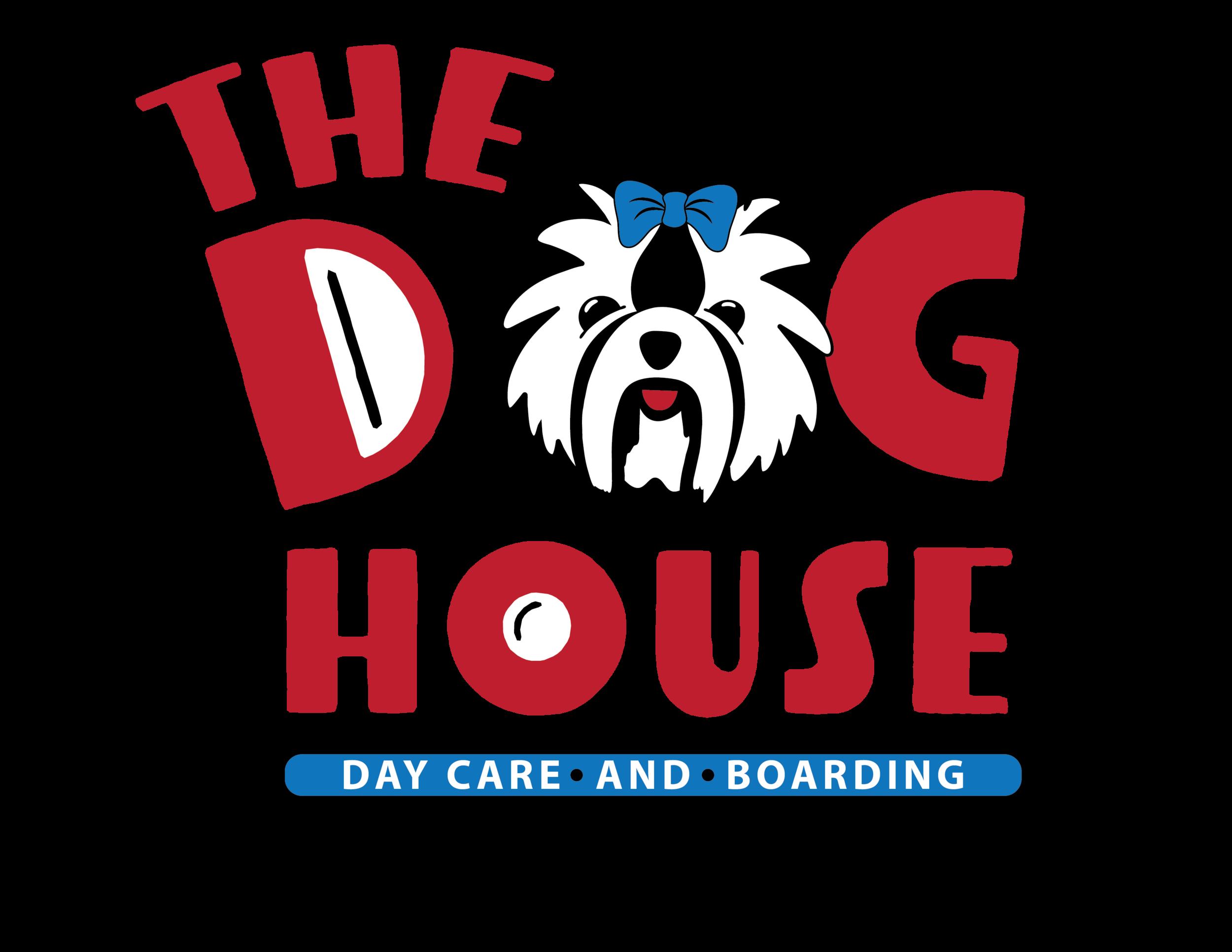 Dog House | Designs by Lisa Kerner | Branding & Identity | Graphic Design