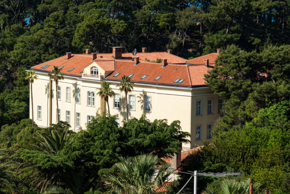 Inter-University Centre, Dubrovnik