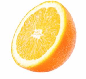 Orange Cream Smoothie!