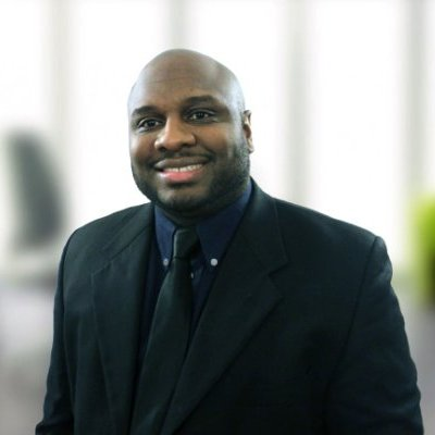 Jason William Johnson, Ph.D. Candidate, M.A.