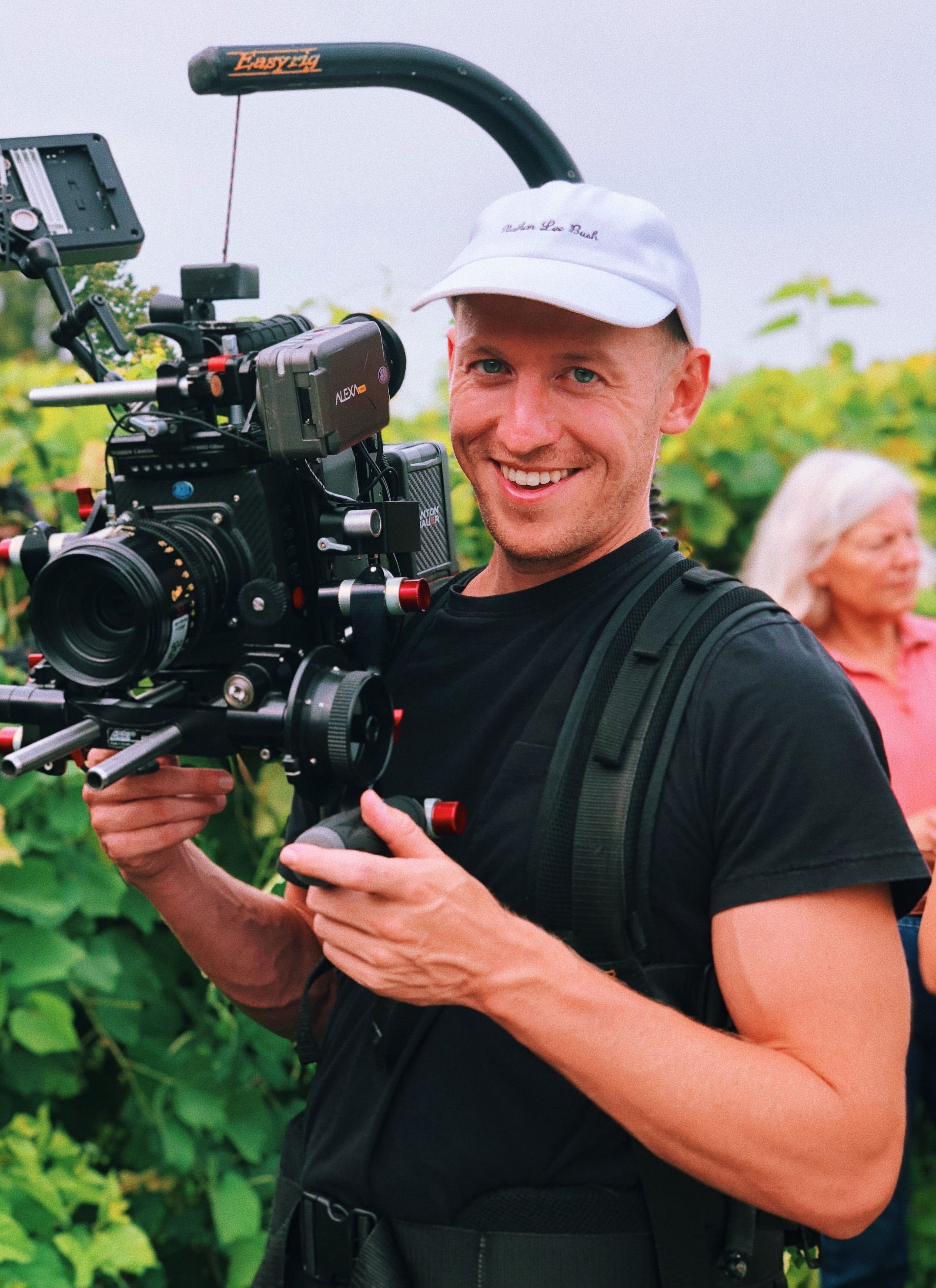 Nathan Lee Bush - Filmmaker Cinematographer Director.JPG